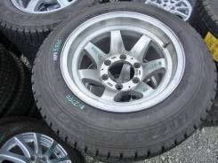 Off-Road-Wheels. 8.0x8, 6x139.70, ET-28