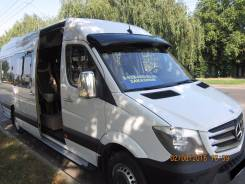 Mercedes-Benz Sprinter 515 CDI. Продаю Мерседес спринтер 515 VIP, 22 места