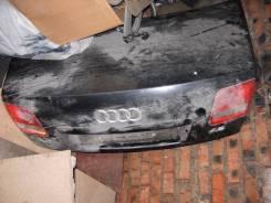 Крышка багажника. Audi A8, D3/4E
