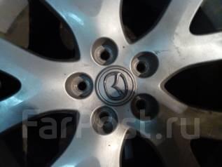 Mazda. x18, 5x114.30, 6x114.30, ET50