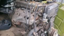 Двигатель. Toyota Tacoma