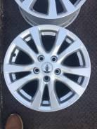 Nissan. x16, 3x98.00, 5x114.30