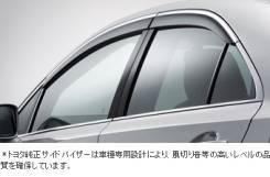 Ветровик на дверь. Toyota Sai, AZK10. Под заказ