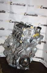 Двигатель в сборе. Nissan X-Trail Nissan Qashqai Двигатель MR20DE