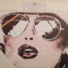 "Винил Prism ""See forever eyes"" 1978 Germany"