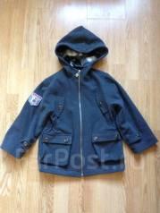 Пальто. Рост: 104-110, 110-116, 116-122 см