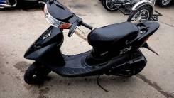 Honda Dio AF35 ZX. 80 куб. см., исправен, птс, без пробега
