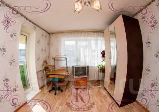 1-комнатная, улица Луговая 57б. Луговая, агентство, 30 кв.м. Комната
