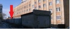 Гаражи капитальные. улица Станюковича 28а, р-н Эгершельд, 20,0кв.м., электричество, подвал. Вид снаружи