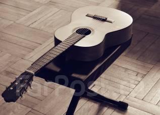 Гитары классические.