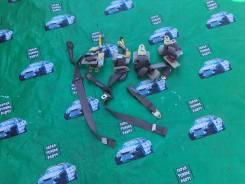 Ремень безопасности. Toyota Soarer, UZZ31, JZZ31, JZZ30