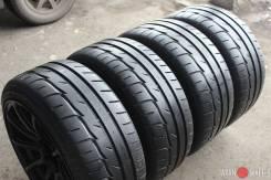 Bridgestone Potenza RE-11. летние, 2009 год, б/у, износ 5%