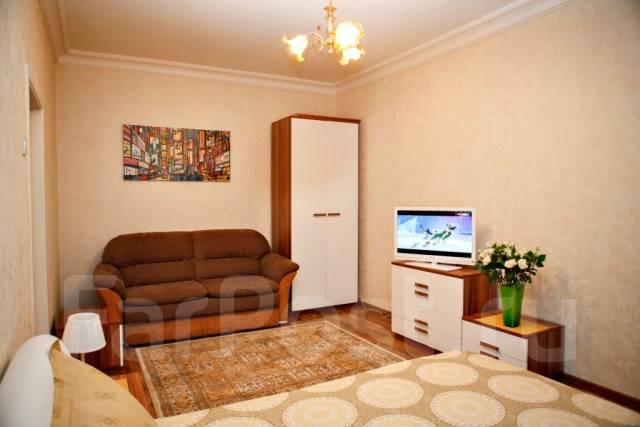 1-комнатная, улица Шеронова 99. Центральный, 38кв.м.