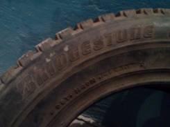 Bridgestone WT14. Зимние, шипованные, износ: 40%, 1 шт