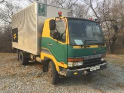Mitsubishi Fuso. Продам , 7 500 куб. см., 4 000 кг.