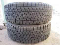 Bridgestone Blizzak DM-V1. Зимние, без шипов, 2009 год, 20%, 2 шт