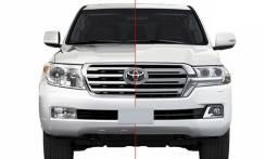 Кузовной комплект. Toyota Land Cruiser, UZJ200W, J200, URJ200, URJ202, UZJ200, VDJ200, URJ202W Двигатели: 1VDFTV, 1URFE, 3URFE, 2UZFE