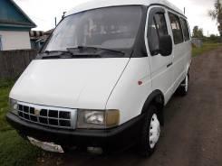 ГАЗ 322132. Продается Газель ГАЗ 3322132