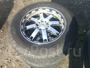 Продам комплект колёс. x16 5x110.00