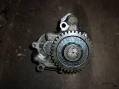 Насос масляный. Mitsubishi Canter Двигатель 4D33