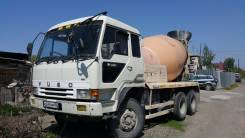 Mitsubishi Fuso. Продается бетоносмеситель (миксер) , 16 751 куб. см., 5,00куб. м.