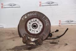 Ступица. Toyota Wish, ANE11 Toyota Caldina, ZZT241, AZT241 Toyota Scion, ANT10 Двигатели: 1AZFE, 1AZFSE, 1ZZFE, 2AZFE