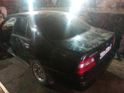 Nissan Bluebird. SU14, CD20