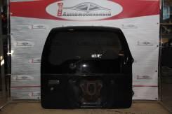 Дверь багажника. Toyota Cami Daihatsu Terios, J102G, J122G, J100G