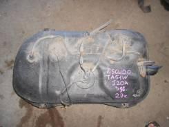 Бак топливный. Suzuki Escudo, TA51W, TA31W, TA11W Двигатели: H20A, RF, J20A