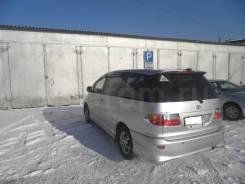 Стоп-сигнал. Toyota Estima, AHR10, MCR30, ACR30