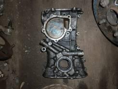 Насос масляный. Nissan Sunny, FB13 Двигатель GA15DS