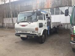 Hino Ranger. Продам грузовик Hino Renger, 6 480 куб. см., 5 000 кг.