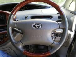 Руль. Toyota Estima, AHR10, MCR30, ACR30