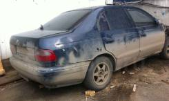 Toyota Carina E. AT190, 4AFE