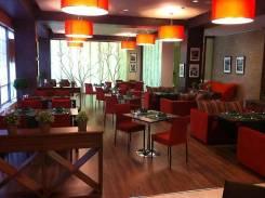 Поминальные обеды в кафе La Strada