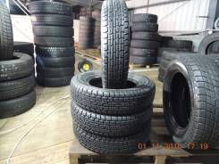 Goodyear Ice Navi Zea. Зимние, без шипов, 2007 год, 5 %, 4 шт