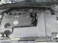 Двигатель. Nissan Teana, J32