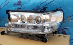 Фара левая Land Cruiser J20# 15- LED
