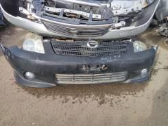 Бампер Toyota Spacio 2003г в сборе контрактная в наличии!