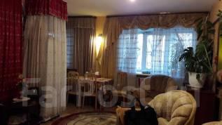 2-комнатная, улица Гагарина 12. Железнодорожный, агентство, 45 кв.м.
