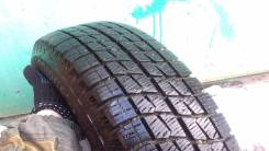 Bridgestone Ice Partner. Зимние, без шипов, износ: 5%, 1 шт