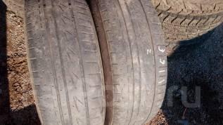 Bridgestone Playz RV. Летние, 2014 год, износ: 60%, 2 шт