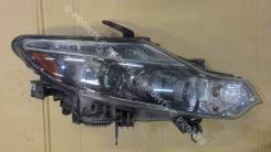 Фара. Nissan Murano, Z51 Двигатель VQ35DE