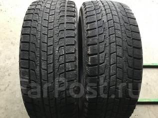Bridgestone Blizzak Revo1. Зимние, без шипов, 2004 год, 5%, 2 шт