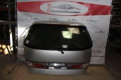 Дверь багажника. Toyota Gaia, SXM10, CXM10, ACM10, ACM15, SXM15 Двигатели: 3SFE, 1AZFSE, 3CTE
