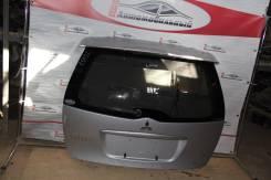 Дверь багажника. Mitsubishi Grandis, NA4W
