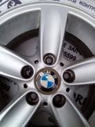 BMW. 7.0x16, 5x120.00, ET44, ЦО 70,0мм.