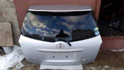 Дверь багажника. Toyota Corolla Fielder, NZE141G, ZRE144, ZRE144G, ZRE142, ZRE142G, NZE141, NZE144, NZE144G. Под заказ