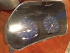 Панель приборов. Honda HR-V, GH1 Двигатель D16A