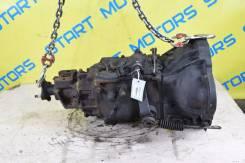 Механическая коробка переключения передач. Nissan Atlas, P2F23, P4F23, P6F23 Двигатель TD27